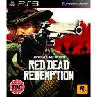 Red Dead Redemption £34.49 @ Amazon (*Get in-game Golden Guns when you pre-order this from Amazon.co.uk*)