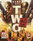Bayonetta & Army of Two 40th Day £26.99 Each Xbox 360/ PS3 INSTORE ONLY @ Morrisons