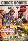 Chuck Norris vs Mr T - £5.16 Delivered @ Book Depository