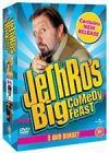 Jethro - Jethros Big Comedy Feast - A Giant Portion Of Jethro / What Happened Was / A Portion Of Jethro DVD Boxset £6.87 delivered @ base.com