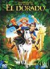 Road To El Dorado DVD - £2.57 delivered @ Zavvi