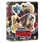 Harvey Birdman (Seasons 1 - 3) 6 DVD Boxset £17.93 @ Amazon