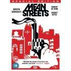 Mean Streets (Special Edition) [DVD] (Embossed slipcase with original theatrical artwork) £2.97 @ Amazon