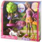 Barbie Doggie Park Playset with Doll - save over £13 - £8.50 delivered @ Amazon