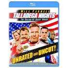 Talladega Nights - The Ballad Of Ricky Bobby [Blu-ray] [2006] WAS £19.99 NOW £5.98 delivered @Amazon