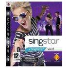 Singstar volume 2 + 3 £12 each collect instore @ Tesco Direct (PS3)