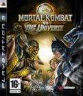 Mortal Kombat Vs. DC Universe  (PS3) - £9.98 Blockbuster online