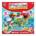 Plasticine master crafter back again for £2.88 @Debenhams