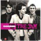 The Jam - The Sound Of The Jam [2 CD plus DVD] [CD+DVD] [Box set] £7.35 @ The Hut