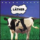 Frank Zappa - Lather [CD Box set] £12.99 delivered @ HMV