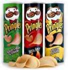 Pringles all normal flavours 74p @ Asda