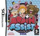 Brain Assist (Nintendo DSi and DS Lite) - £4.99 delivered @ Game