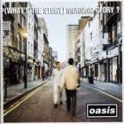 All Oasis albums £3 each to download - Sunday 28th Feb only @ Recordstore.co.uk