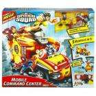 Marvel Super Hero Squad Deluxe Vehicle £7.47 @ Tesco