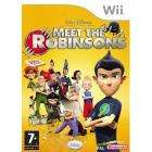 Meet the Robinsons (Wii) - £7.72 delivered @ Amazon uk