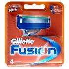 Gillette Fusion Value Pack £7 @ Sainsburys