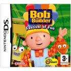Bob The Builder: Festival Of Fun DS £10.98 (next best £12.99) & Wii £9.98 @ Amazon & PS2 £8.99 Everythingplay