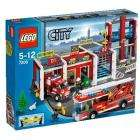 Lego City 7208 Fire Station RRP £59.99 - Now £47.84 delivered @ Amazon
