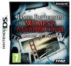 James Patterson: Womens Murder Club: Games Of Passion (Nintendo DS) £9.85 delivered @ ShopTo.net