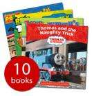 Favourite TV Character Storybooks Collection - 10 Books - Bob, Thomas, Postmasn Pat, Ben 10 - £9.99 delivered with free delivery code @ The Book People