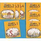 Jolly Phonics Workbooks: Books 1-7 (Paperback) £7.13 @ Amazon & Usborne Phonics Readers Collection - 12 Books £9.99 @ The Book People