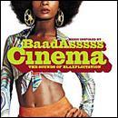 Baadasssss Cinema CD Various Artists-HMV Pre-order £2.99