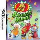 Jelly Belly - Ballistic Beans Nintendo DS £5.73 @ the hut