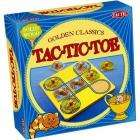 TIC TAC TOE £3 delivered @ amazon