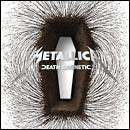 Metallica - Death Magnetic £2.99 delivered @ HMV.com