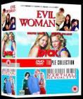 Evil Woman / Dick / Virtual Sexuality (Three Discs) - £6.99