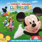 Mickey Mouse Clubhouse Cd £3 delivered at Tesco