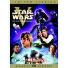 Star Wars Episode V: The Empire Strikes Back (Limited Edition, Includes Theatrical Version) [DVD] [1980] £5.49 @ Play
