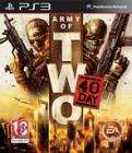 Army Of Two: The 40th Day PS3 £22.44 delivered using code PLAY10 @ The Hut