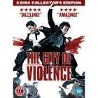 The City of Violence - 2 Disc Collector's Edition [DVD] £2.84 delivered @ Select Cheaper