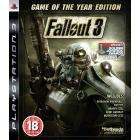 Fallout 3 GOTY PS3 at Amazon