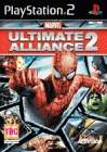 Marvel Ultimate Alliance 2 £5.99 Possible miss price @ Game + Quidco