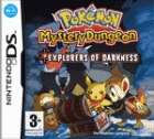 Pokemon Mystery Dungeon: Explorers of Darkness (Nintendo DS) £7.99 delivered @ GAME