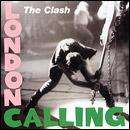 The Clash, London Calling - Remastered CD - £3.99 online or £4 instore @ HMV