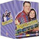 Roseanne: Series 1-9 Complete (37 Dvd) £46.99 @ HMV