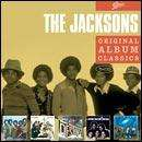 The Jacksons - 5 CD Boxset (Includes the classic albums Jacksons, Goin Places, Destiny, Triumph and Victory) £6.49 + Free Delivery @ HMV