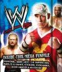 WWE Funfax (Hardback)  £3.84 @ the book depository, free delivery