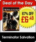 Terminator Salvation £6.49 @ Base