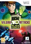 Ben 10 Alien Force Vilgax Attack Pre Order Nintendo Wii £23.95 @ Zavvi