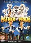 Father Of The Pride - The Complete Series DVD £2.85 delivered @ Zavvi & The Hut