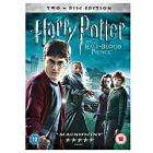 Harry Potter and the Half Blood Prince DVD £5 instore @ Sainsburys