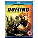 Domino (Blu-Ray) £5.99 delivered @HMV + Quidco