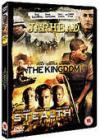 Kingdom / Jarhead / Stealth [3 DVD Box Set] - £3.97 delivered @ Tesco