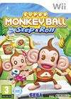 Super Monkey Ball Step & Roll (Wii) Game - £15.93 delivered @ The Hut