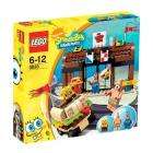 LEGO Spongebob 3833 Krusty Krab Adventures £15.14 delivered @ Amazon