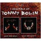 Tommy Bolin Whips and Roses Vol I & II £5.97 @ Tesco
